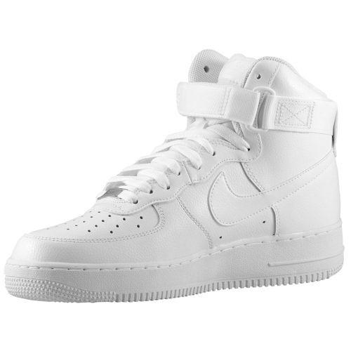 Nike Blanche Nike Haute Chaussure Blanche Haute Chaussure 4qAjc53RL